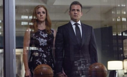 TV Fanatic Daily Feed: Suits Return Date, Cubs' Commercial-Free Victory Parade & More!