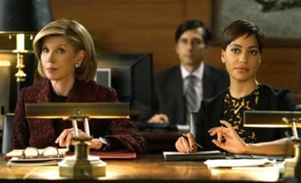 The Good Fight Season 1 Episode 3 Review: The Schtup List
