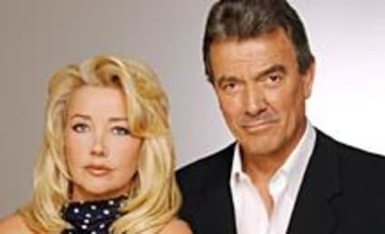 The Young and the Restless Spoiler: A Messy Divorce to Come