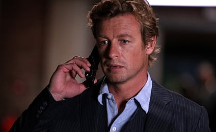 The Mentalist Season Premiere Pics, Poll: Who is Red John?