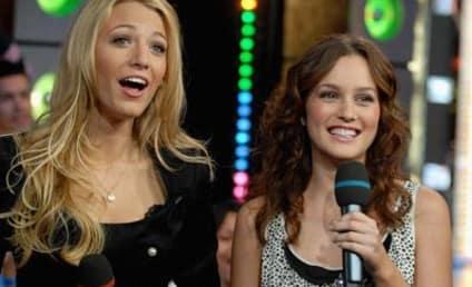 Spoiler: Gossip Girl Identity Revealed!?