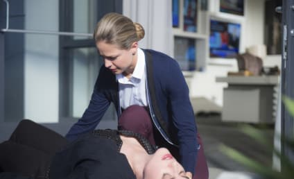 TV Ratings Report: Supergirl Perks Up