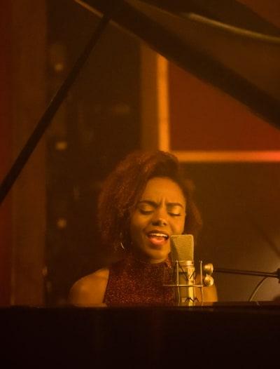 Josie Sings - Katy Keene Season 1 Episode 1