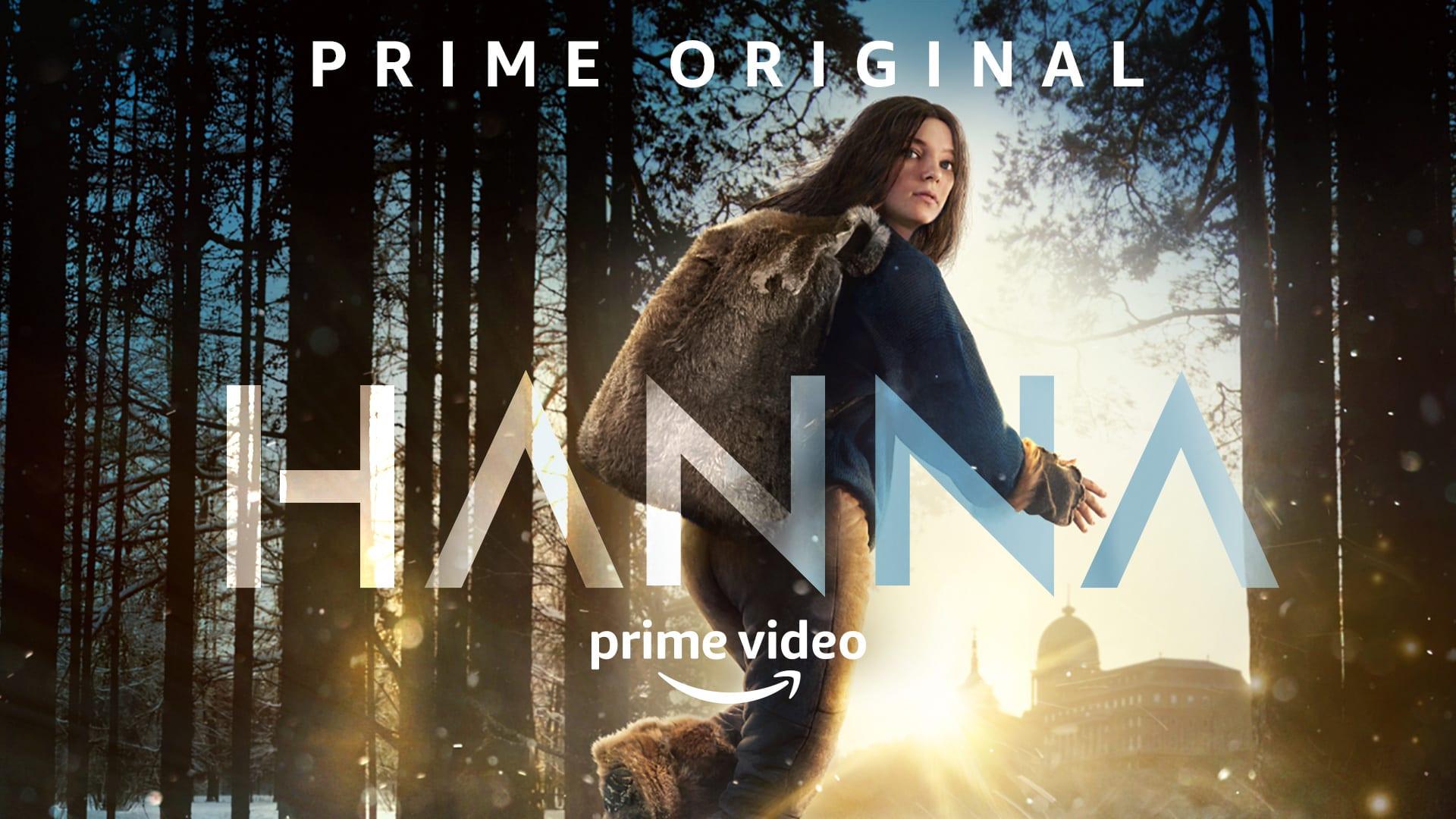 Hanna 2019 banner HDMoviesFair