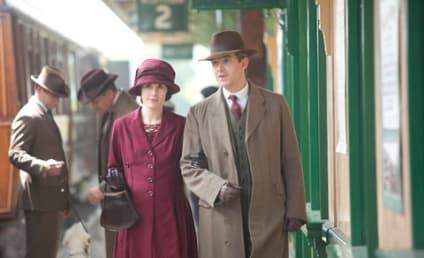 "Downton Abbey Season 4 to Jump Ahead, Explore ""Rebuilding of Mary"""