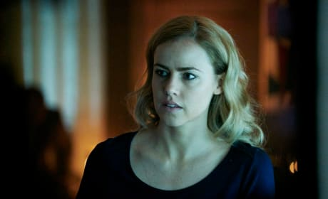 Fatherland for Interview - 12 Monkeys Season 2 Episode 10