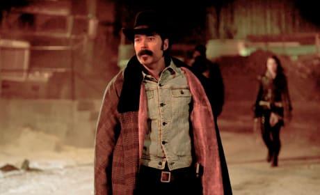What's Up Doc? - Wynonna Earp Season 3 Episode 1