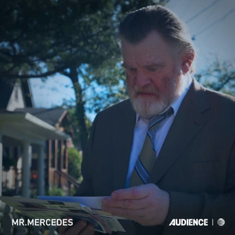The Mail Sucks - Mr. Mercedes Season 1 Episode 2