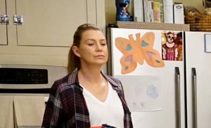 Watch Grey's Anatomy Online: Season 16 Episode 1