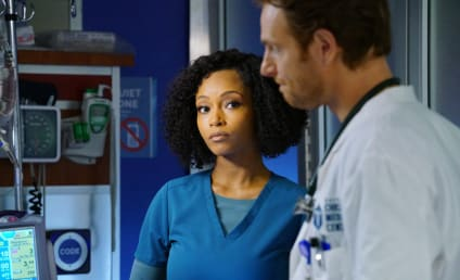 Chicago Med Season 6 Episode 7 Review: Better Is the New Enemy of Good