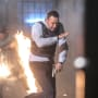 Things Heat Up - Blue Bloods