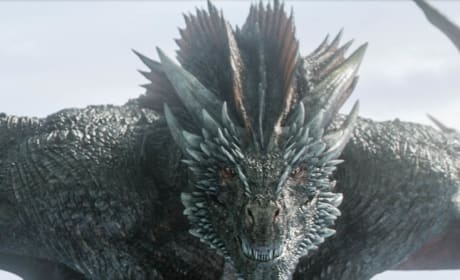 Don't Kiss My Master - Game of Thrones Season 8 Episode 1