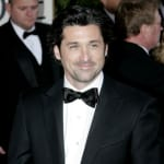 Pictures From Golden Globe Awards 5