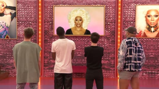 The Final Four - RuPaul's Drag Race Season 13 Episode 14