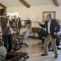 Getting Defensive - NCIS: Los Angeles Season 8 Episode 16