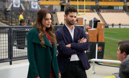 Dynasty Season 3 Episode 11 Review: A Wound That May Never Heal