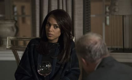 Scandal Season 7 Episode 14 Review: The List