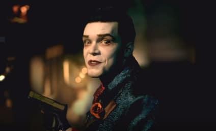 Gotham Final Season Trailer: Get Ready for Insanity!!
