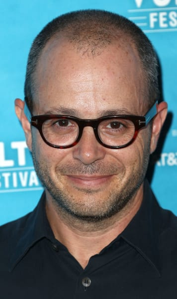 Damon Lindelof Attends Event