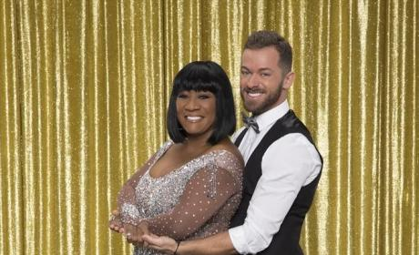 Patti LaBelle and Artem Chigvintsev - Dancing With the Stars