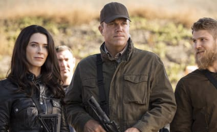 The Last Ship Season 4 Episode 3 Review: Bread and Circuses