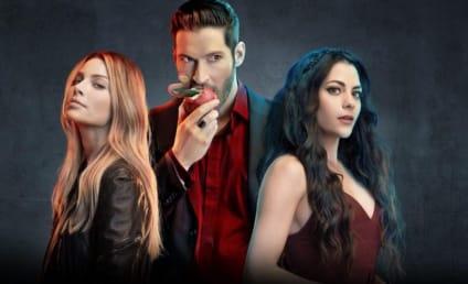 Lucifer Gets Season 4 Premiere Date - Watch Teaser