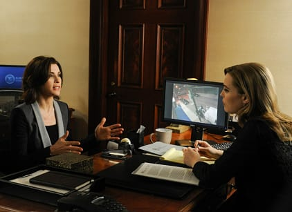 Watch The Good Wife Season 5 Episode 12 Online
