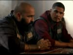 The Heroin Problem - Mayans M.C.