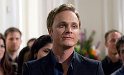 David Anders Talks to TV Fanatic About Vampire Diaries Return, Character