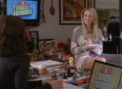 Watch 30 Rock Season 4 Episode 8 Online