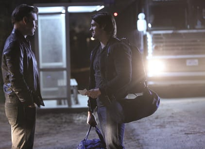 Watch The Vampire Diaries Season 6 Episode 14 Online