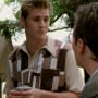 Marc, The Magician - Buffy the Vampire Slayer Season 1 Episode 9