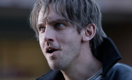 Legion: Renewed for Season 2 at FX!!