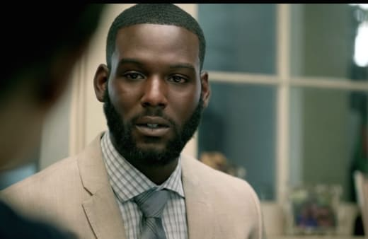 Haunted By His Past - Queen Sugar