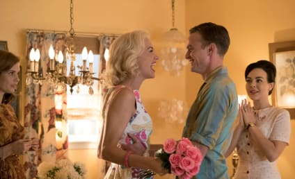 The Astronaut Wives Club Season 1 Episode 3 Review: Retroattitude