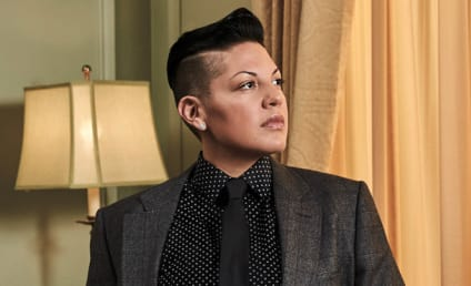 Sara Ramirez Books TV Return: Find Out Where She Landed!