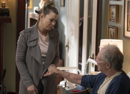 Watch Grey's Anatomy Season 15 Episode 11 Online