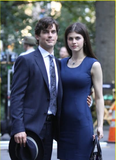 Neal & Kate - White Collar