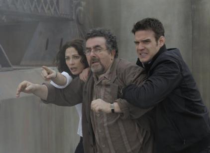 Watch Warehouse 13 Season 2 Episode 1 Online