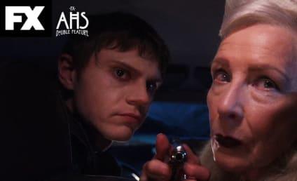 American Horror Story Double Feature Trailer: Fan-Favorites Return With Vilainous New Roles!