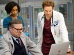 Resisting Treatment - Chicago Med Season 6 Episode 9