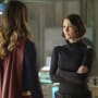 Alex and Kara - Supergirl Season 2 Episode 21