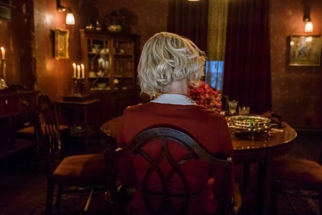 Norma - Bates Motel Series Finale Season 5 Episode 10