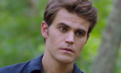 The Vampire Diaries Sneak Peek: Never Give Up!
