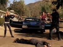 Chuck Season 2 Episode 21