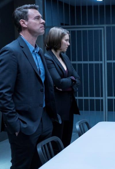 Breaking Trust - Tall - Whiskey Cavalier Season 1 Episode 8