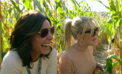 RHONY Season 12 Episode 7 Review: How Ya Like Them Apples?