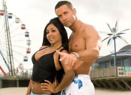 Watch Jersey Shore Season 1 Episode 9 Online