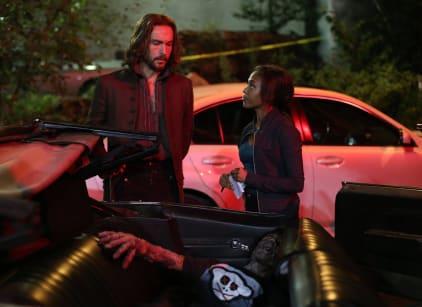 Watch Sleepy Hollow Season 2 Episode 8 Online