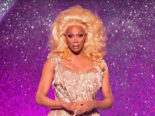 The Finale - RuPaul's Drag Race